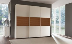 Customized Wardrobes at Fi Interiors