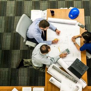 Expert Interior Design Consultation