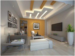 Ceiling Decor, false ceiling