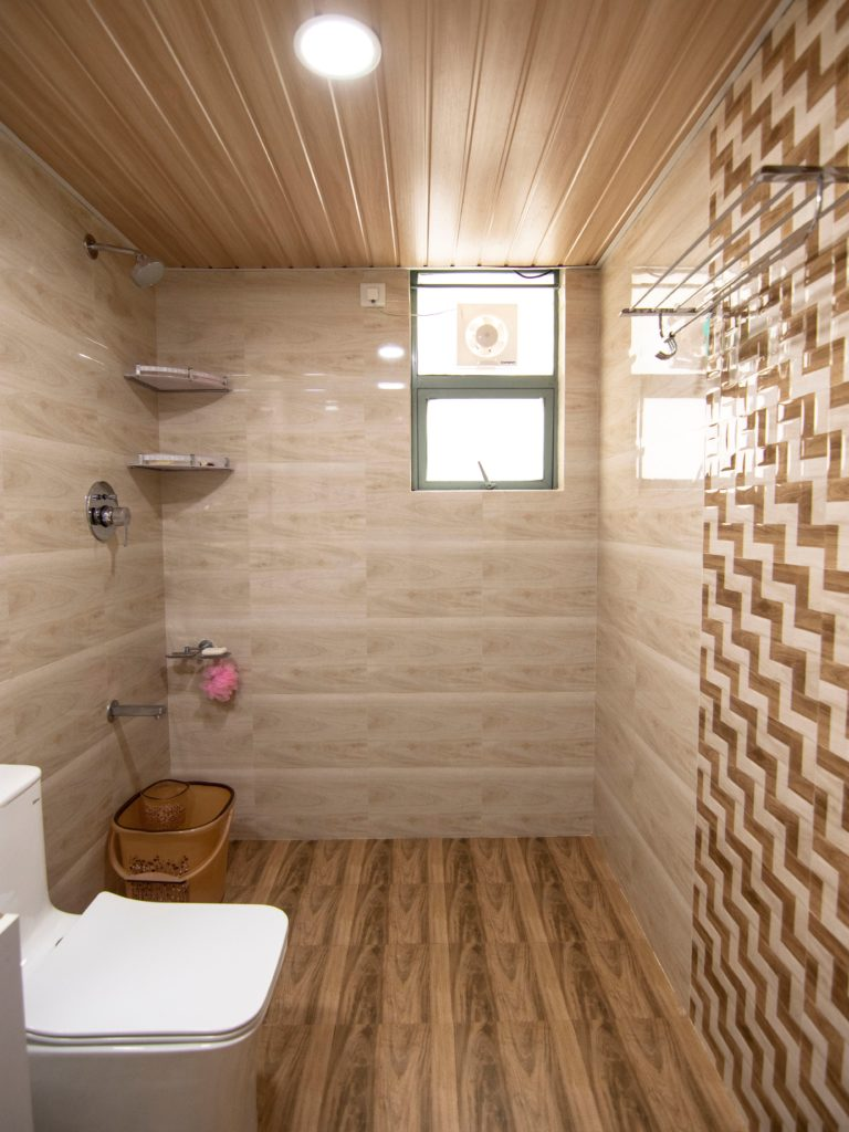 best bathroom interior designing in jp nagar