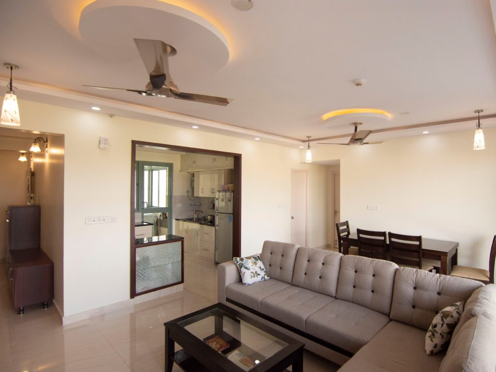 Best interior designing firm in electronic city phase 1