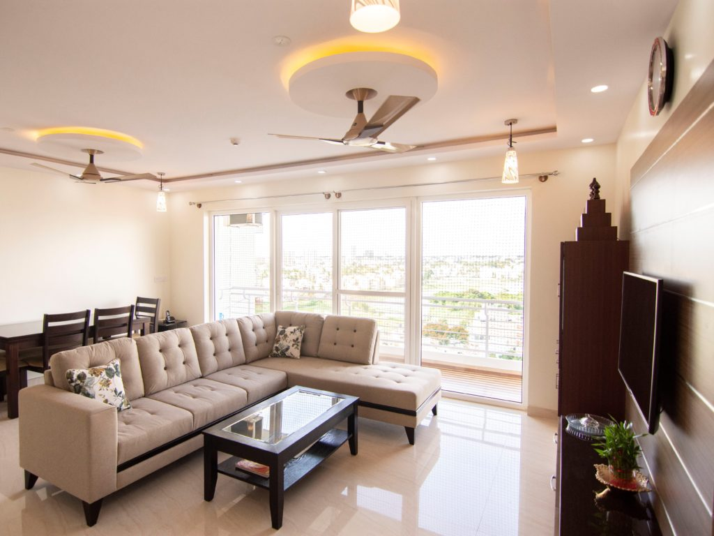 top interior designing firm in jp nagar bangalore