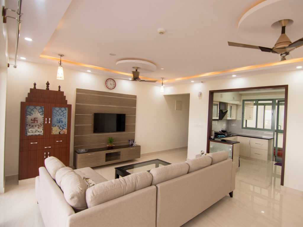 Affordable designing firm in jp nagar