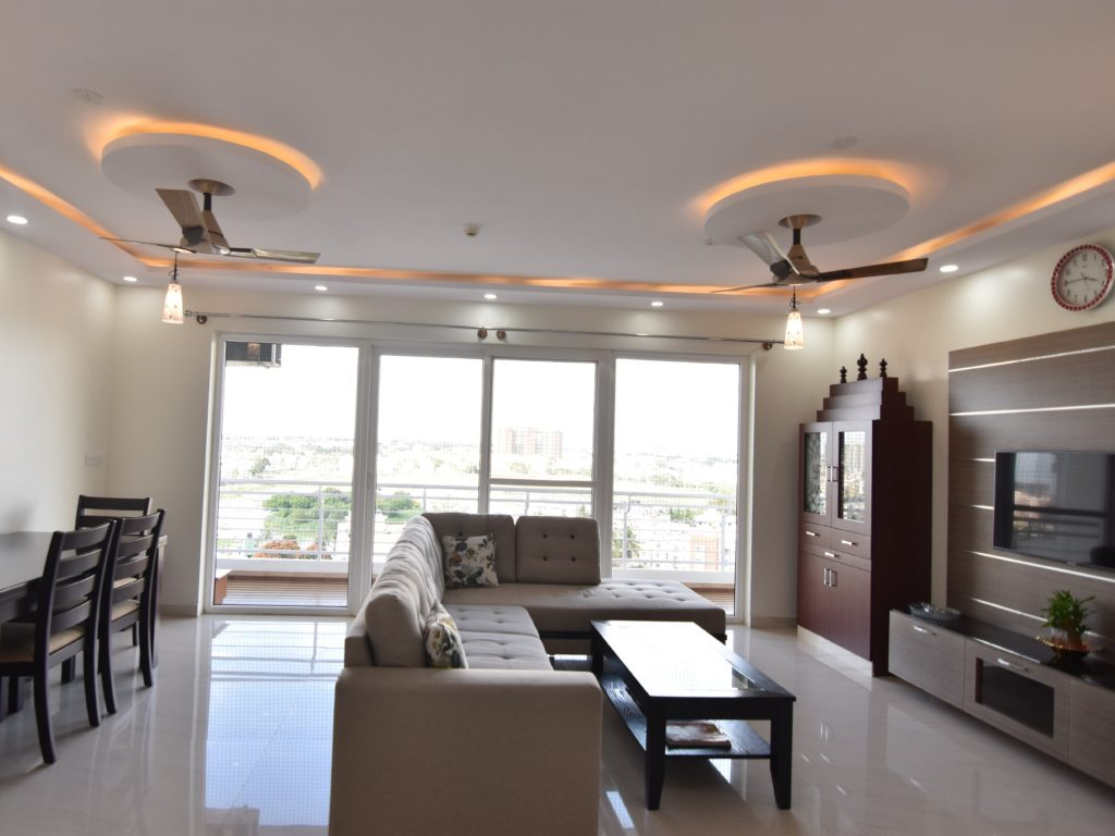 best interior designing firm in jp nagar
