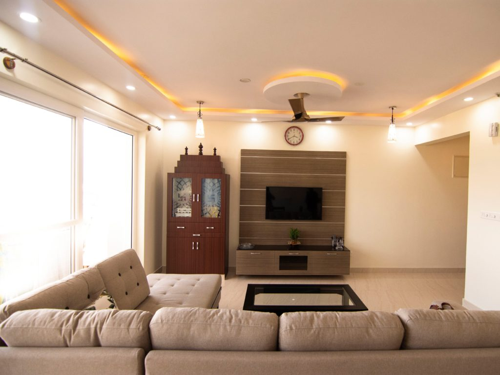 best interior designing company in jp nagar