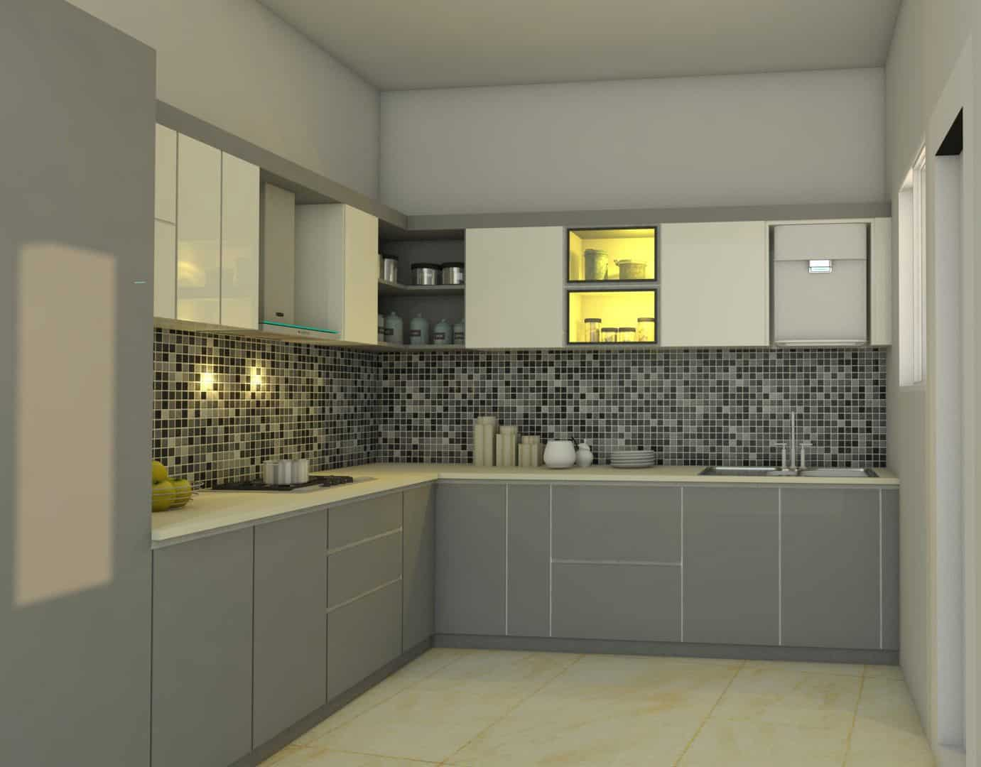 Modular Kitchen in Bangalore