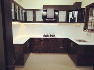 Modular Kitchen Interior Designer in Bangalore India