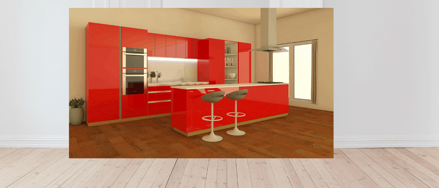 Modular Kitchen Interior Design Ideas