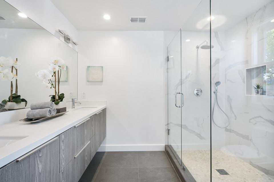 Bathroom Interior Designer in Bangalore