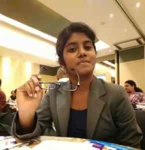 Harini Chandrashekar, CEO at Fi Interiors Interior Designer in Bangalore India