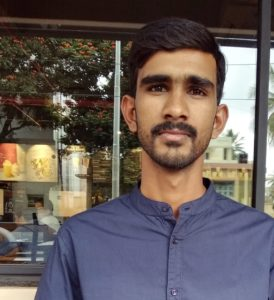Maruthi Naik, Director at Fi Interiors, Interior Designer in Bangalore India