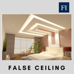 False Ceiling Designs with Lighting