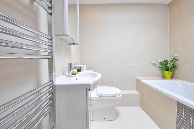 Bathroom Renovation in Bangalore