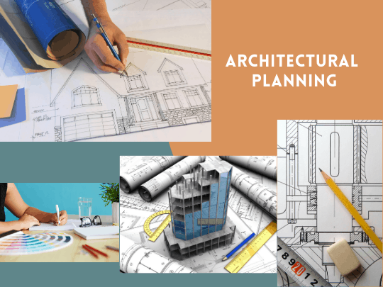 Architectural Planning and Design in Bangalore