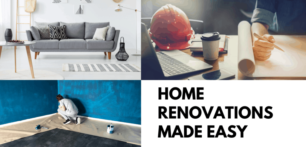 Home Renovations in Bangalore