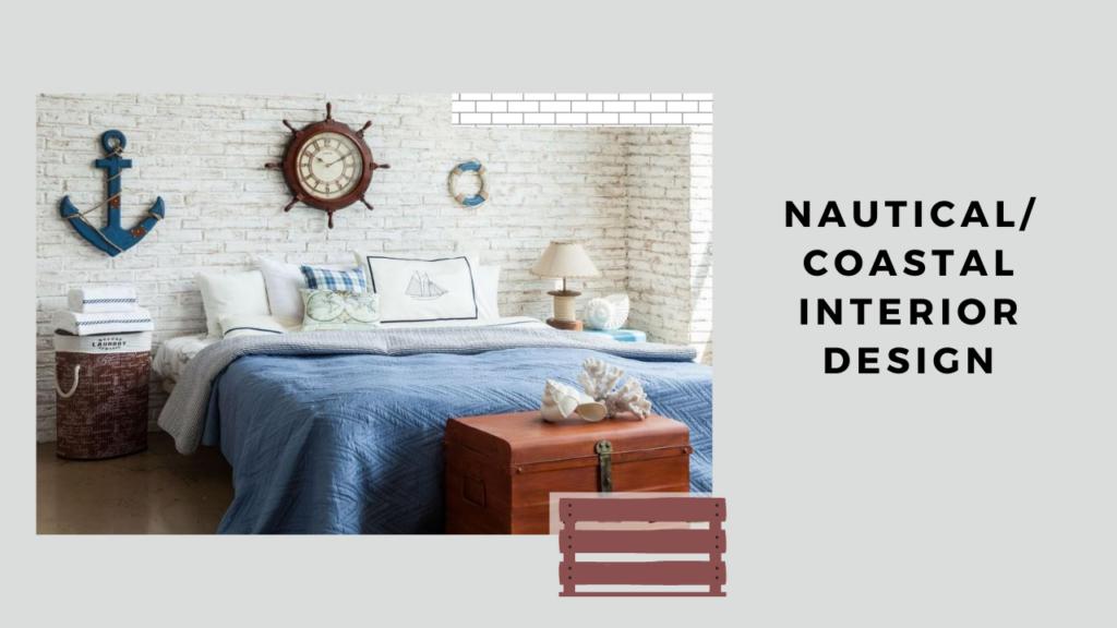 Coastal or Beachside Interior Design