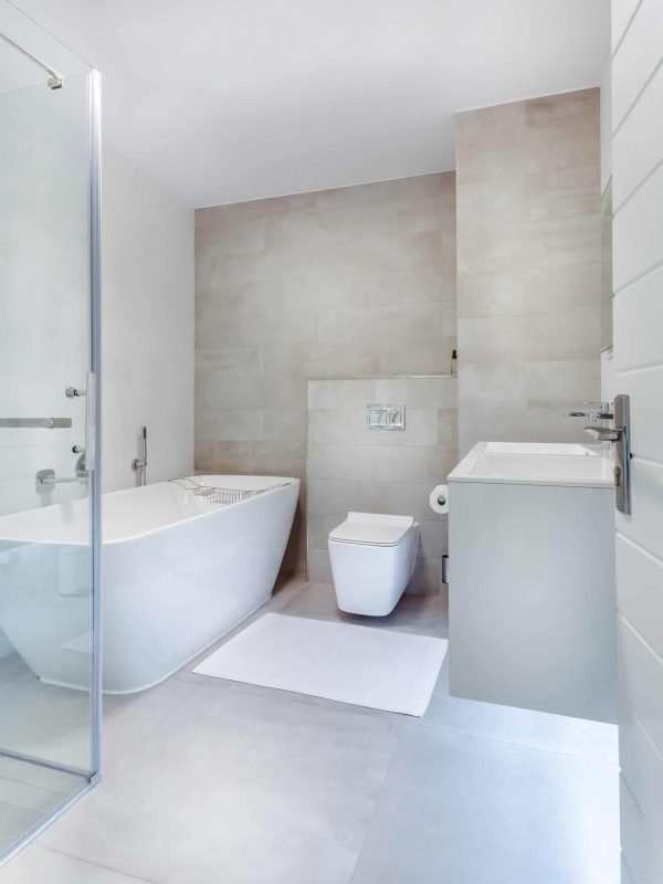 Bathroom Remodeling by Fi Interiors, Bangalore